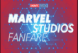 "Listen ""Avengers Endgame: Main on End Theme"" (From ""Avengers: Endgame"") - Taken from the album ""Marvel Studios Fanfare"" by Cinematic Legacy"