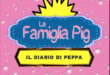 "Listen La Famiglia Pig's ""Il Diario di Peppa"" - Inedito Originale (Original song and music inspired from the famous TV Show for Children)"
